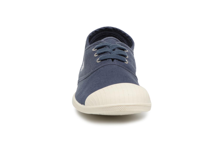 Baskets Kaporal Fily Bleu vue portées chaussures