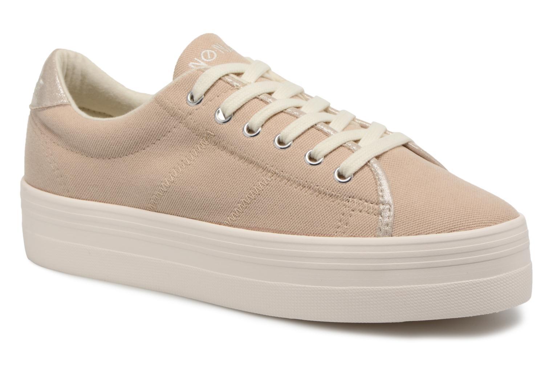 No Name Plato Sneaker Palavais