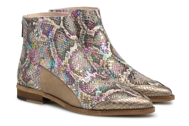 Bottines et boots Zadig & Voltaire MODS ECLAT Multicolore vue 3/4