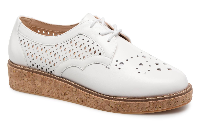 Chaussures à lacets Schmoove Woman Ariane Derby pour Femme UKZWy