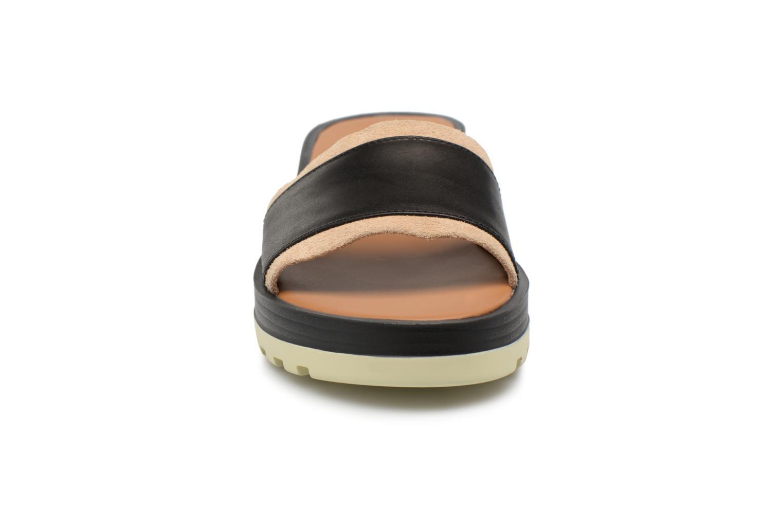 Mules et sabots See by Chloé Robin 1 Noir vue portées chaussures