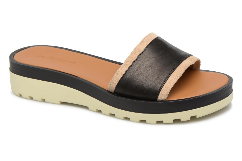 Zapatos promocionales See by Chloé Robin 1 (Negro) - Zuecos   Los zapatos más populares para hombres y mujeres