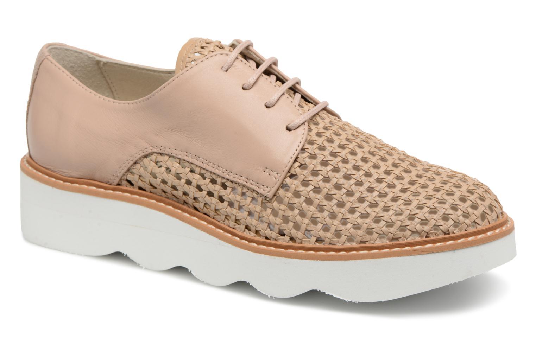 Zapatos promocionales Sweet Lemon BASHIRA (Beige) - Zapatos con cordones   Los últimos zapatos de descuento para hombres y mujeres