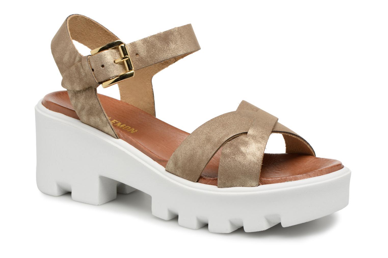 Zapatos promocionales Sweet Lemon LEPUB (Marrón) - Sandalias   Gran descuento