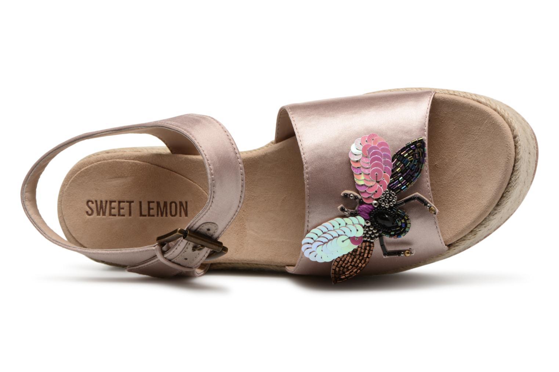 Collecties Te Koop Beste Koop Goedkope Online Sweet Lemon IRISA Roze zat wkmNUWl
