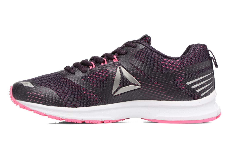 Chaussures de sport Reebok Ahary Runner Noir vue face