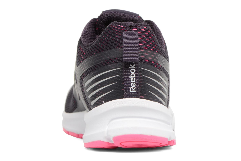 Chaussures de sport Reebok Ahary Runner Noir vue droite