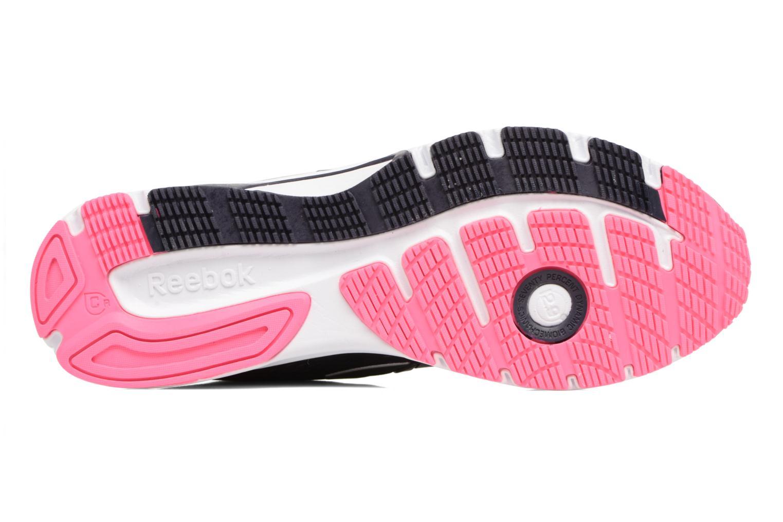 Chaussures de sport Reebok Ahary Runner Noir vue haut