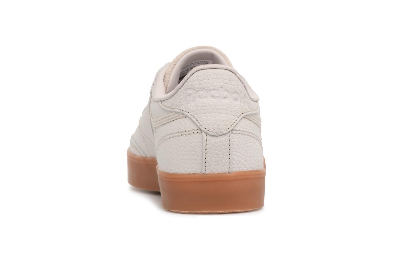 Zapatos promocionales Reebok Club C 85 Fvs Ps Desert (Blanco) - Deportivas   Venta de liquidación de temporada