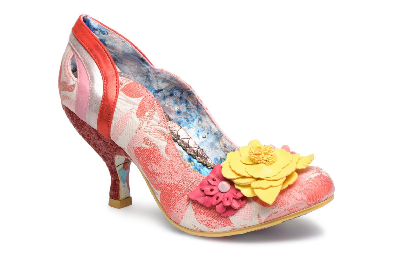 Grandes descuentos últimos zapatos Irregular choice ROSE BAY (Multicolor) - Zapatos de tacón Descuento