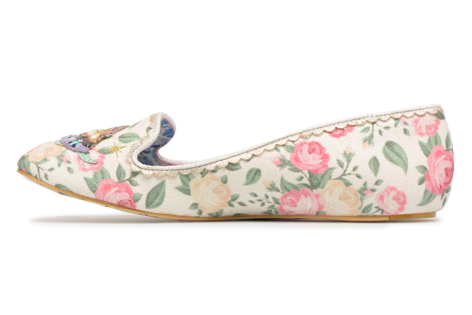 Loafers Irregular choice TESTUDO White front view