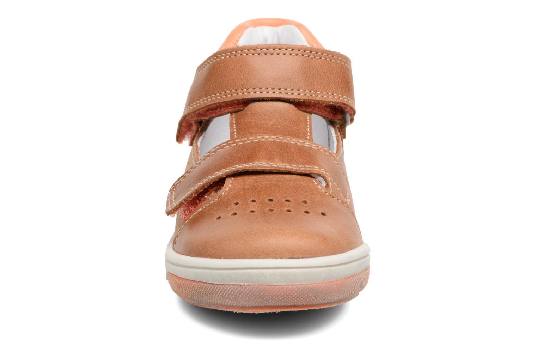 Sneakers Babybotte Sakara Bruin model