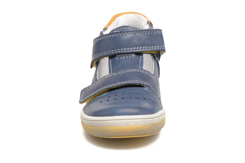 Sneakers Babybotte Sakara Blauw model
