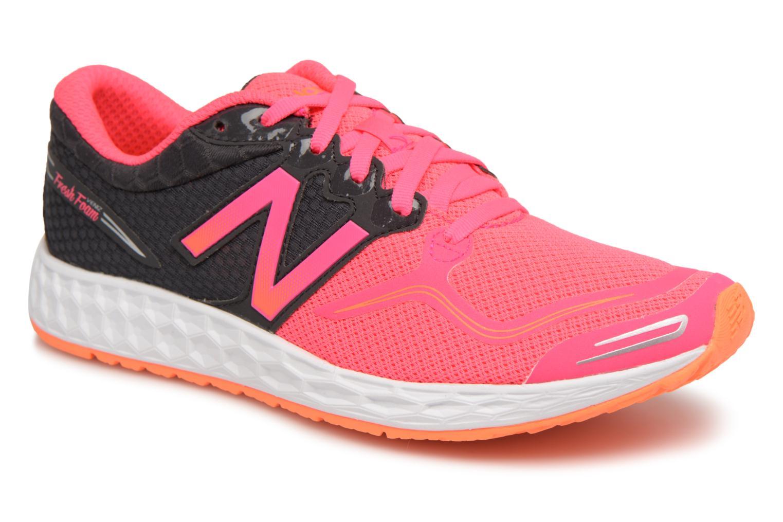 Grandes descuentos últimos zapatos New Balance WVNZ (Negro) - Zapatillas de deporte Descuento