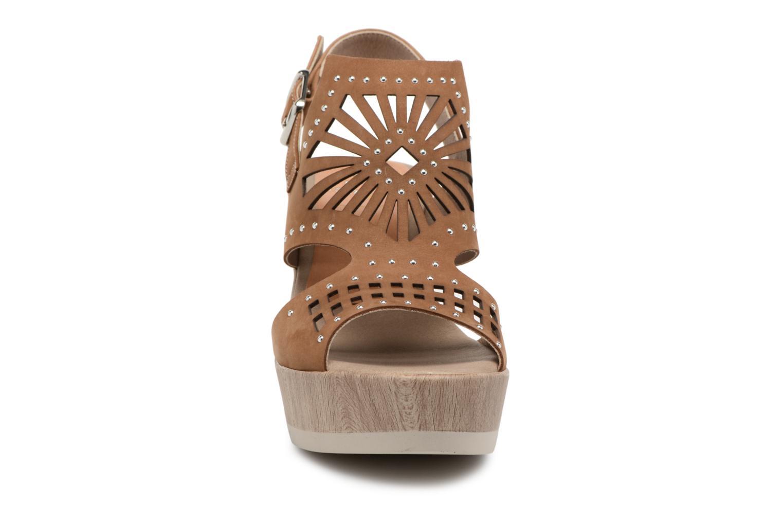 cc789df0 Zapatos promocionales Dorking Salma 7487 (Marrón) - Sandalias Los últimos  zapatos de descuento para hombres y mujeres 359255 - umlosbelgas.es