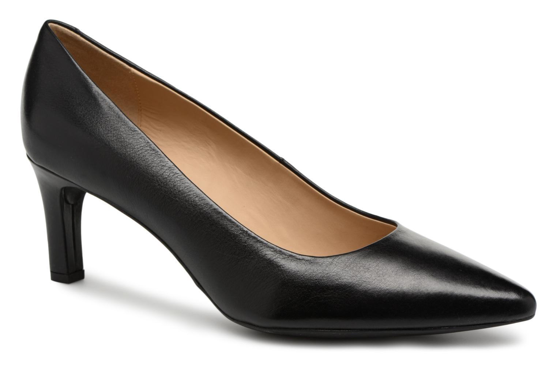ZapatosGeox D BIBBIANA A D829CA (Negro) - Zapatos de de tacón   Venta de de liquidación de temporada 7f4f74