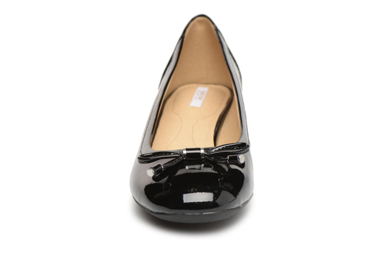 Zapatos promocionales Geox D CAREY D D82V8D (Negro) - Bailarinas   Zapatos de mujer baratos zapatos de mujer