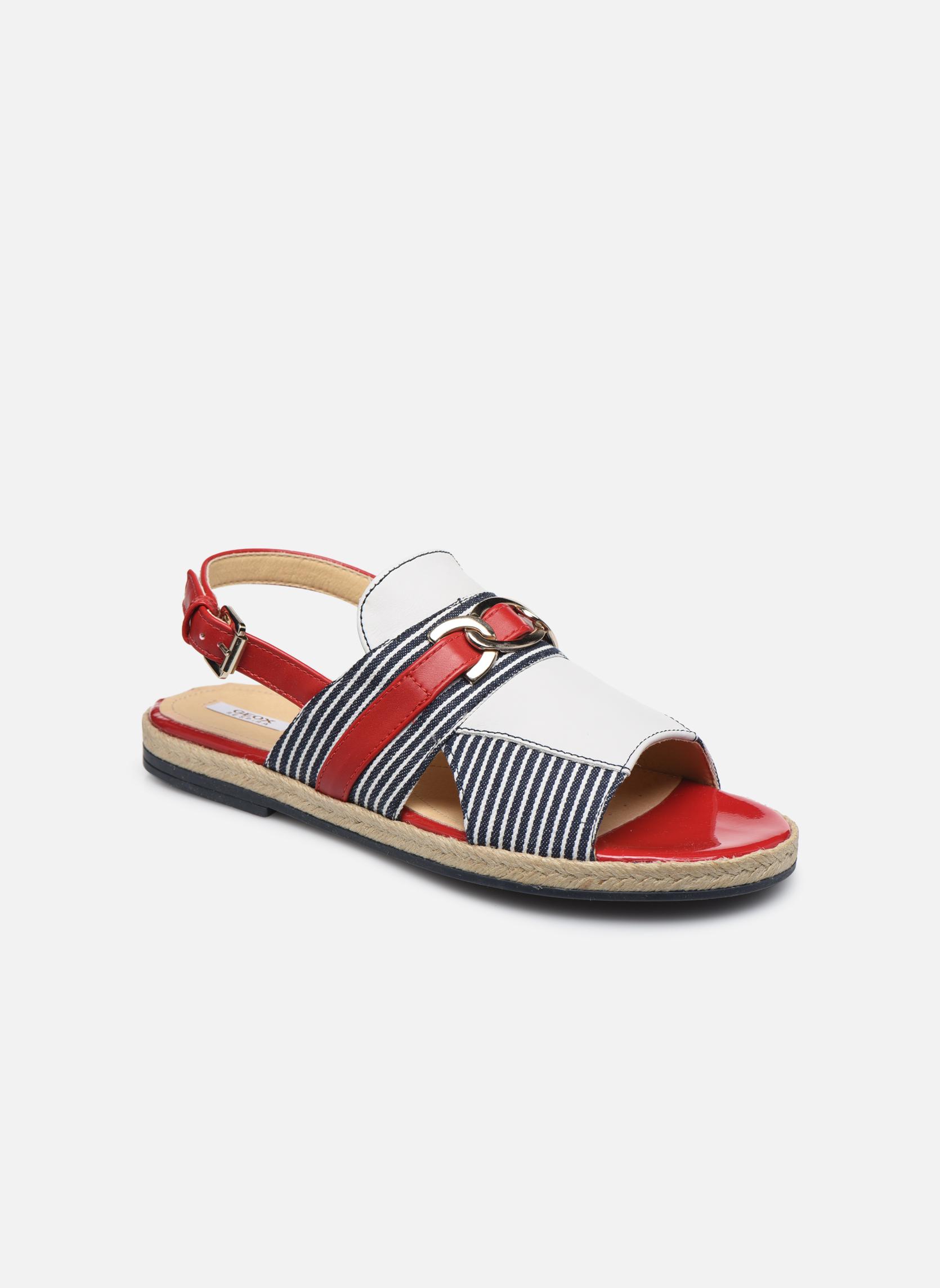 Sandales et nu-pieds Femme D KOLLEEN E D825SE