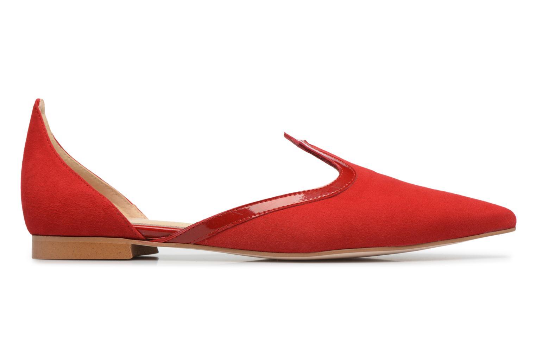 Zapatos promocionales Made by SARENZA Bombay Babes Ballerines #3 (Rojo) - Bailarinas   Cómodo y bien parecido