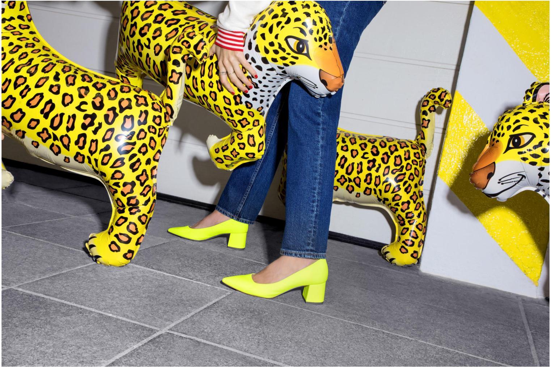 Grandes descuentos últimos zapatos Made by SARENZA Busy Girl Escarpins #1 (Rosa) - Zapatos de tacón Descuento