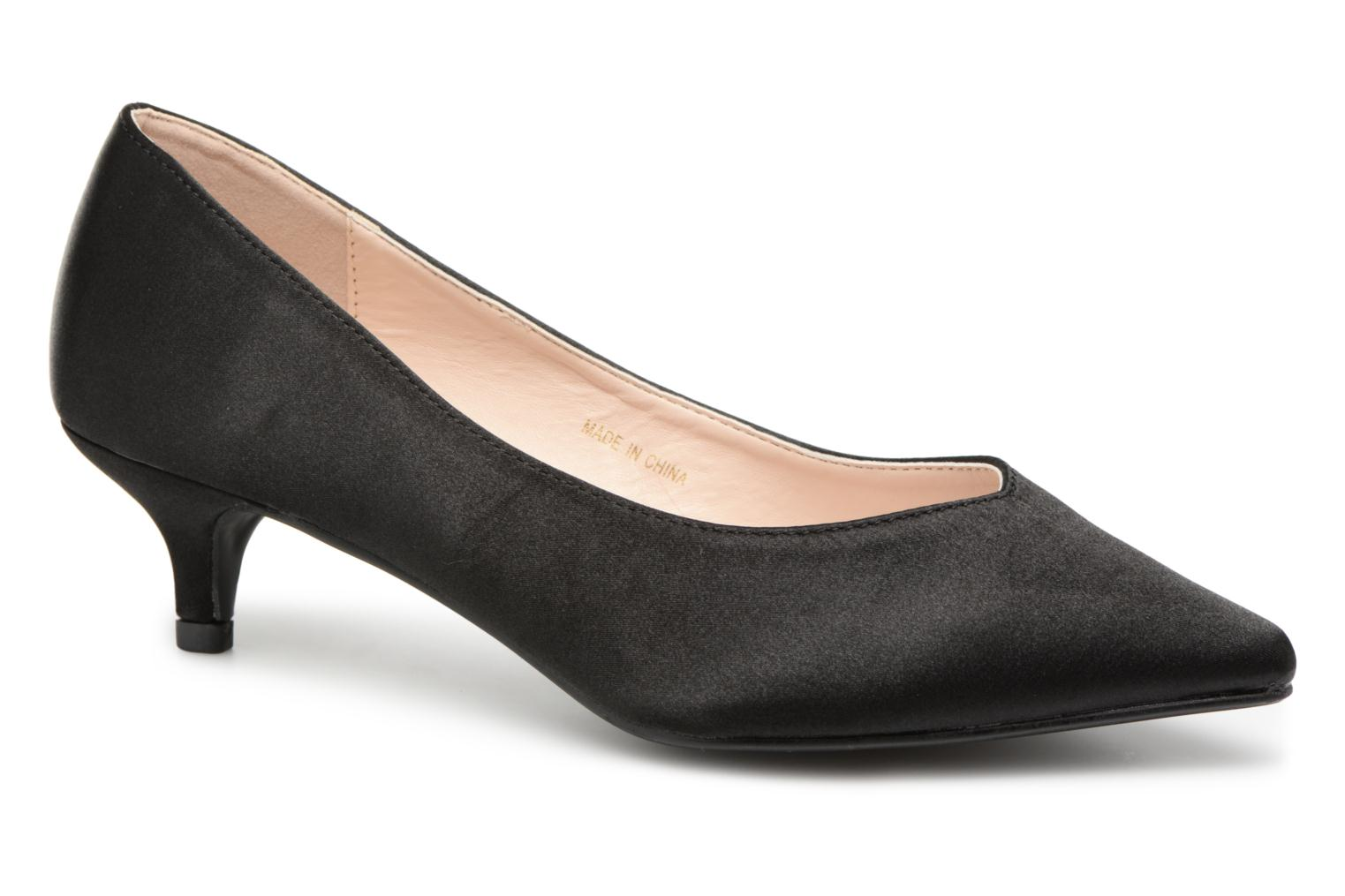 I Love Shoes CATTINI (Noir) - Escarpins chez Sarenza (316470)