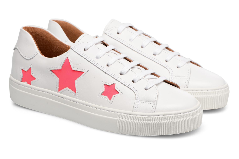 Zapatos promocionales Made by SARENZA 90's Girls Gang Baskets #1 (Blanco) - Deportivas   Los zapatos más populares para hombres y mujeres