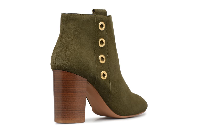 Bottines et boots Made by SARENZA 90's Girls Gang Boots #2 Vert vue face