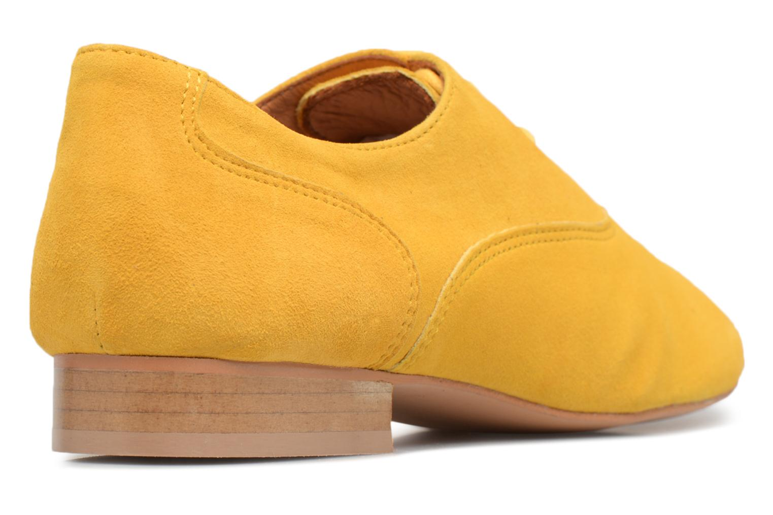 Carioca By Crew Sarenza Chaussures 2 À Lacets Made
