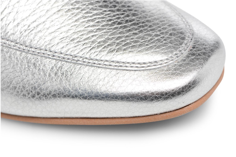 Zapatos promocionales Made by SARENZA Carioca crew Mules #1 (Plateado) - Zuecos   Cómodo y bien parecido