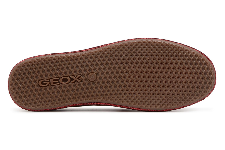 Geox D Beskjed F D8229f Roze Kjøpe Billig God Selger lTbUoTva