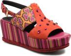 Sandales et nu-pieds Femme D SAKELY A S824VA