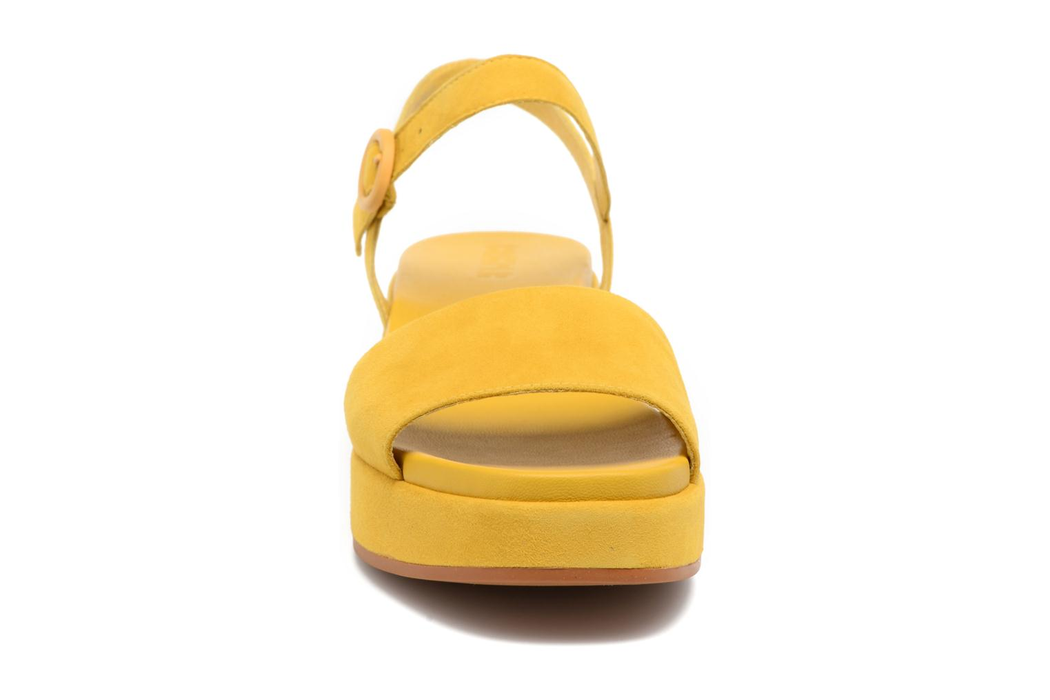 Misia 2 Medium Yellow