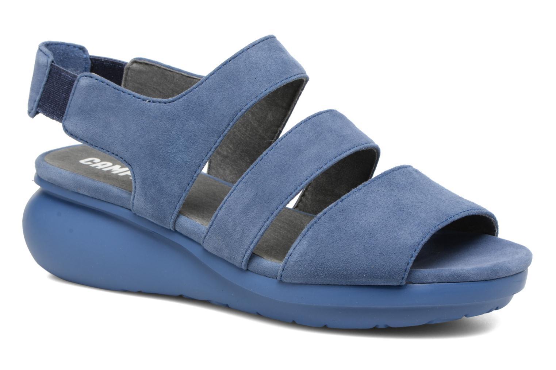 Grandes descuentos últimos zapatos Camper Balloon 6 (Azul) - Sandalias Descuento