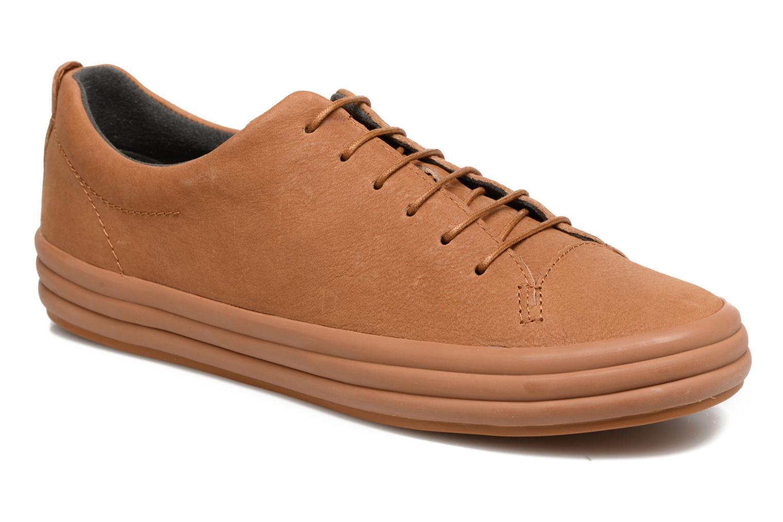 Grandes descuentos últimos zapatos Camper Hoops 2 (Marrón) - Deportivas Descuento