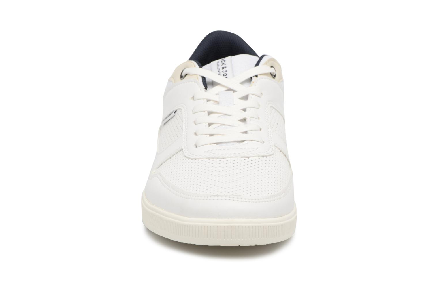 Trainers Jack & Jones JFW Blade White model view