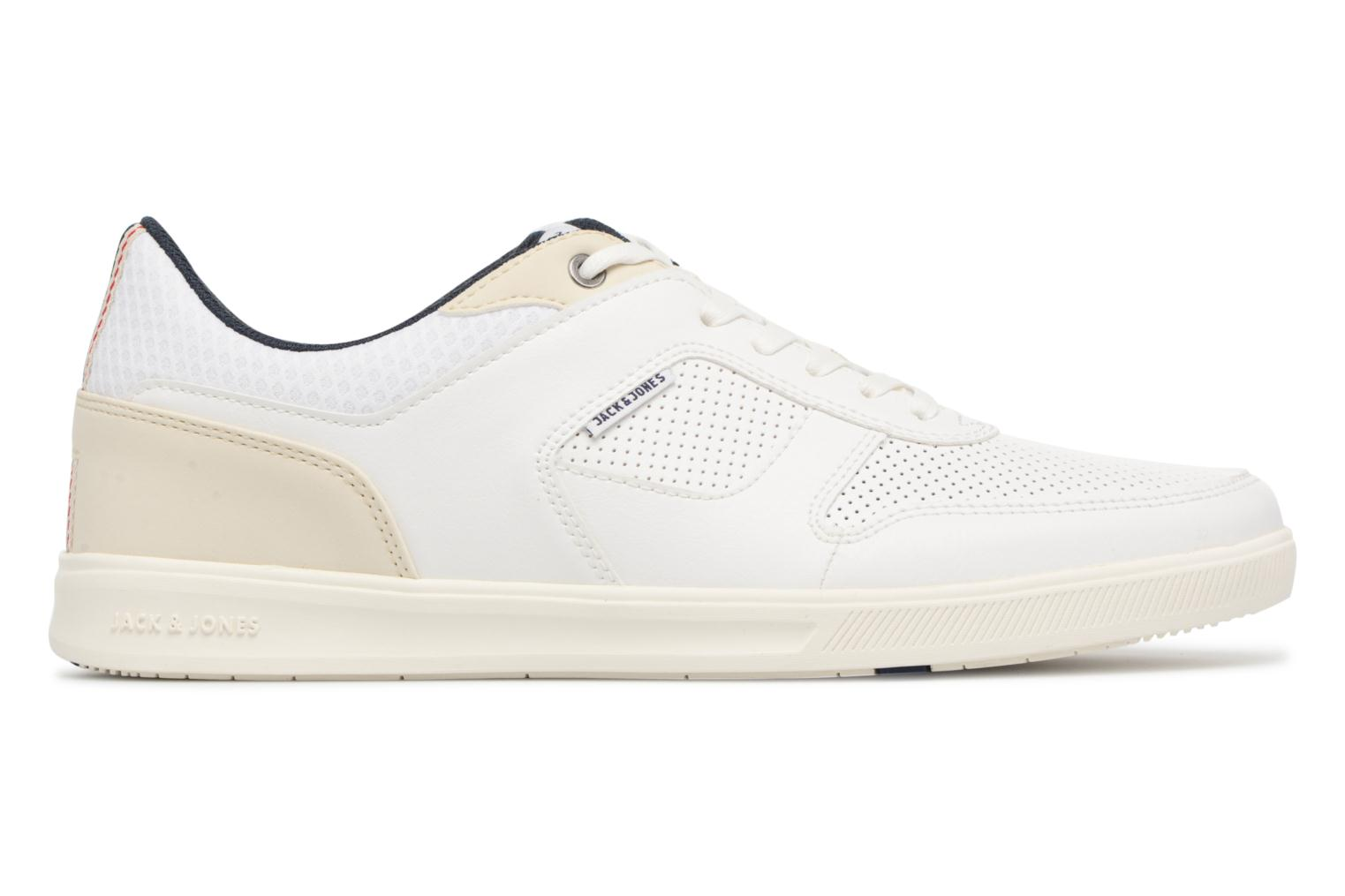 Trainers Jack & Jones JFW Blade White back view