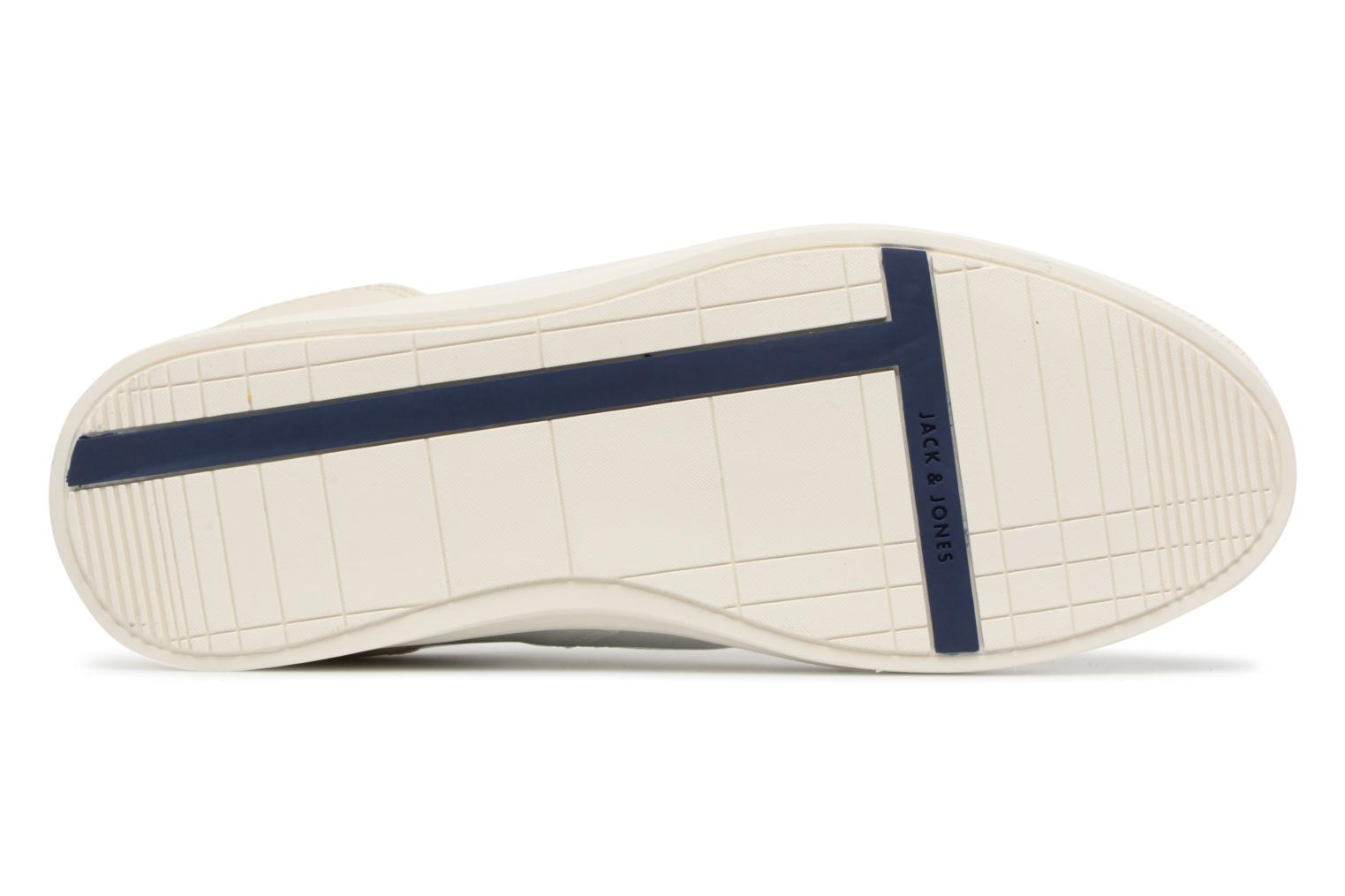 Trainers Jack & Jones JFW Blade White view from above