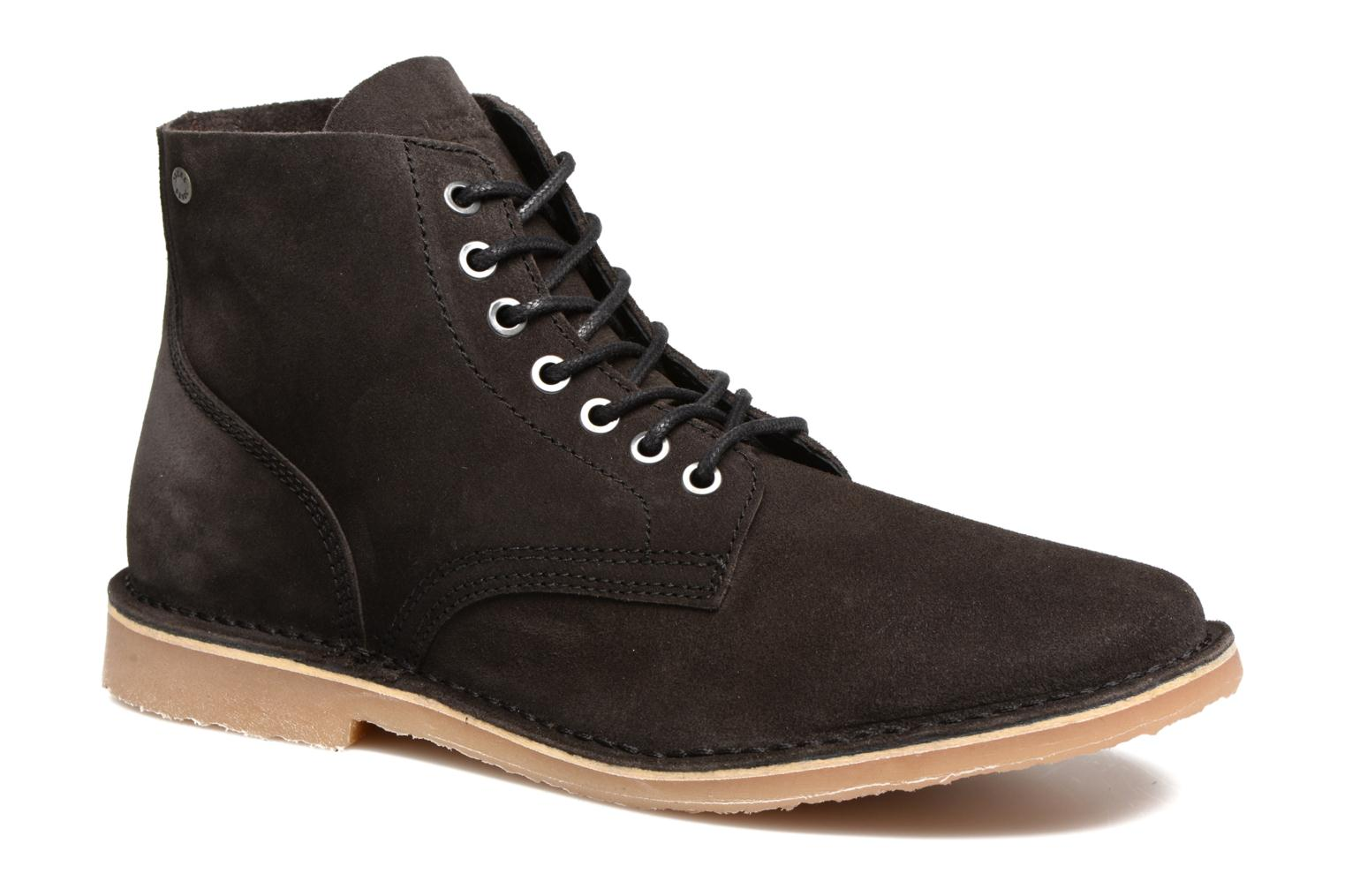 Maintenant, 15% De Réduction: Bottes En Daim Jack & Jones