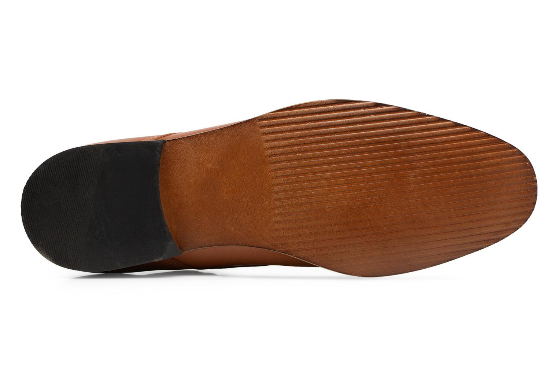 Chaussures à lacets Mr SARENZA Sberry Marron vue haut