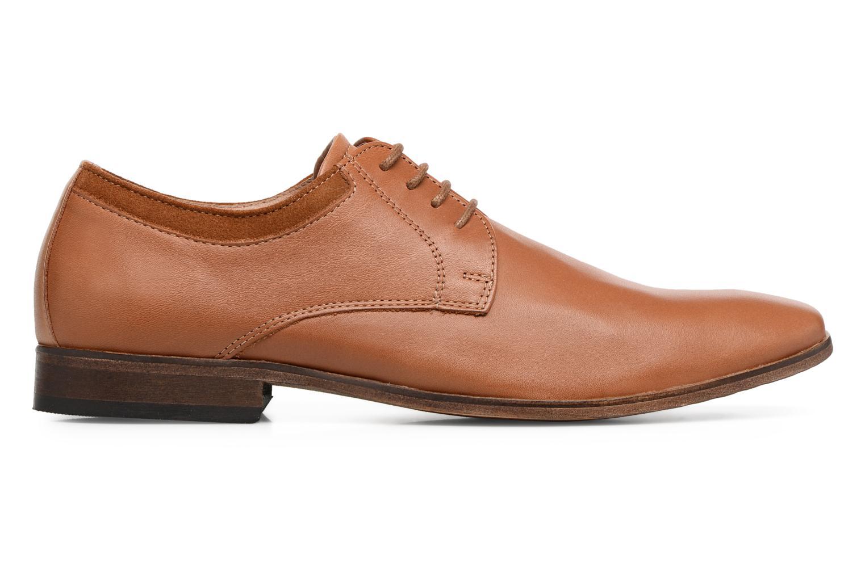 Chaussures à lacets Mr SARENZA Sberry Marron vue détail/paire