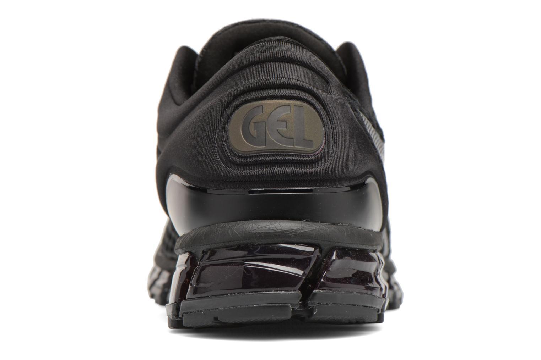 Chaussures de sport Asics Gel-Quantum 360 Shift Mx Noir vue droite