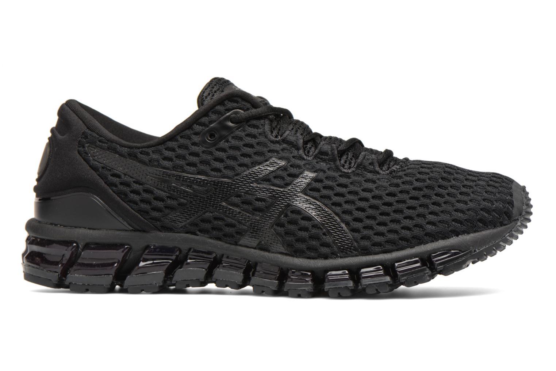 Chaussures de sport Asics Gel-Quantum 360 Shift Mx Noir vue derrière