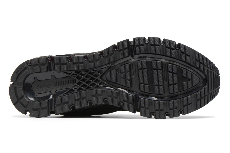 Chaussures de sport Asics Gel-Quantum 360 Shift Mx Noir vue haut