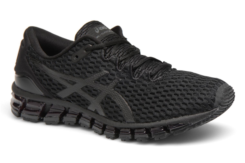 Chaussures de sport Asics Gel-Quantum 360 Shift Mx Noir vue détail/paire