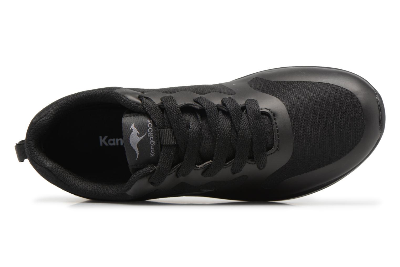 Kanga X 2200 Black