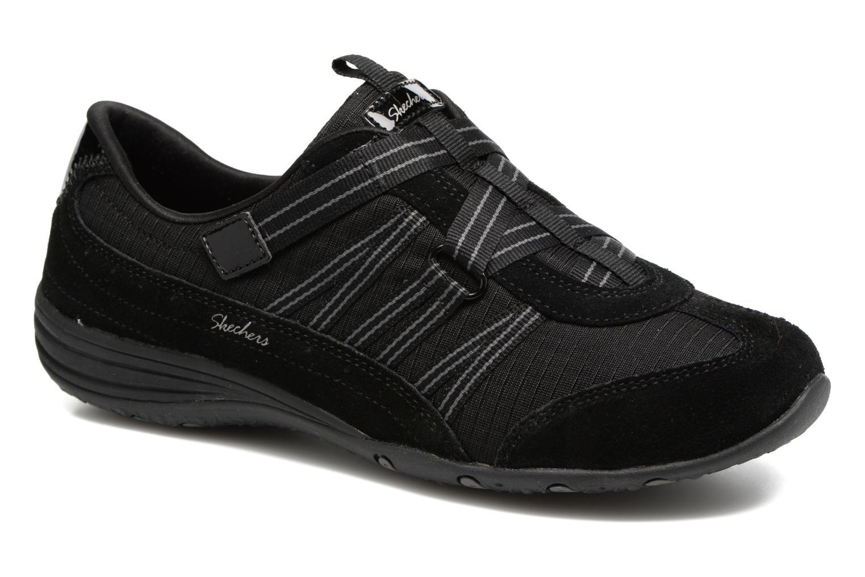 huge discount c6ae1 bb11d Zapatos promocionales Skechers Unity-Existent (Negro) - Deportivas  Descuento de la marca