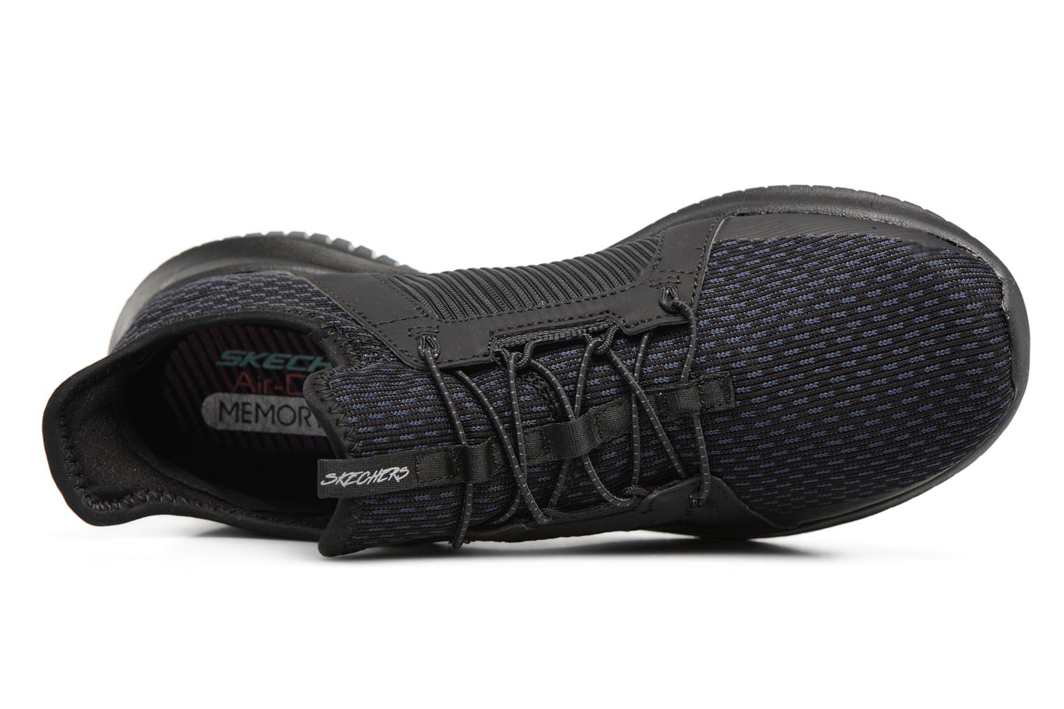 Ultra Flex-Jaw Dropper Black/black