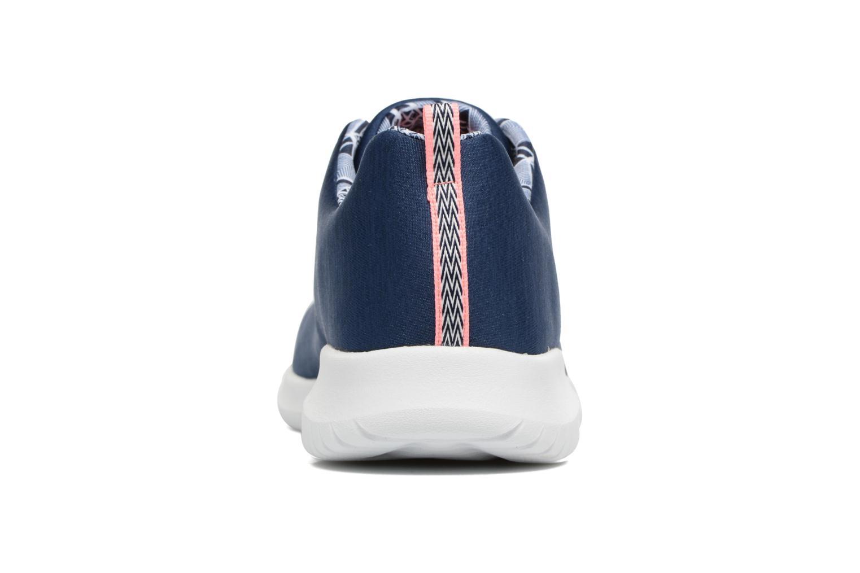 Chaussures de sport Skechers Ultra Flex-First Choice Bleu vue droite