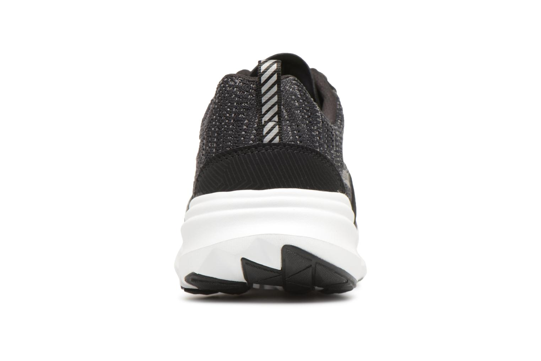 Chaussures de sport Skechers Go Run Ride 7- Noir vue droite