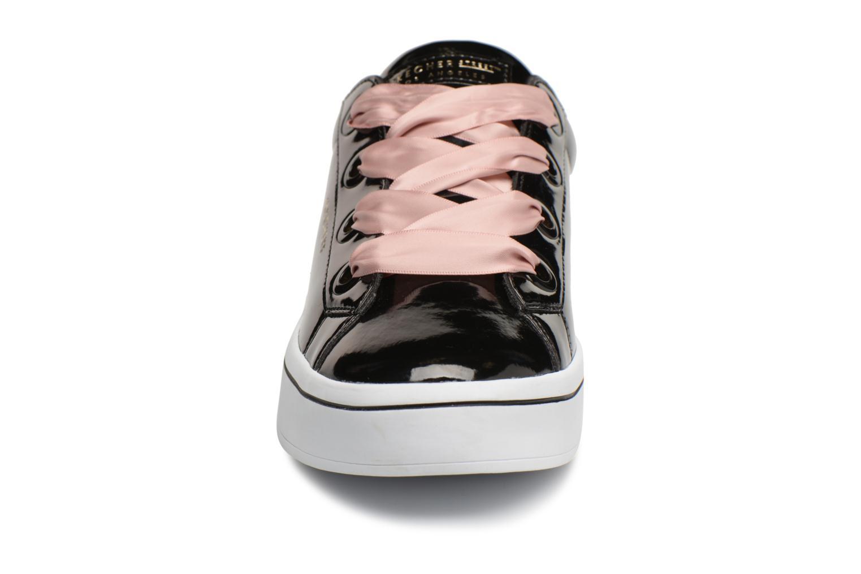 Sneakers Skechers Hi-Lite- Svart bild av skorna på